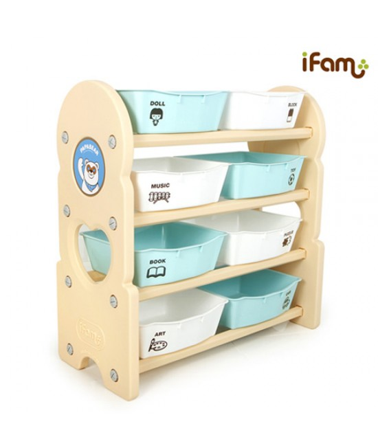 ifam papabear cabinet IF-016