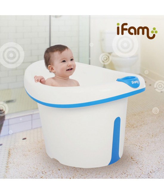 ifam comfortable baby bath IF-021