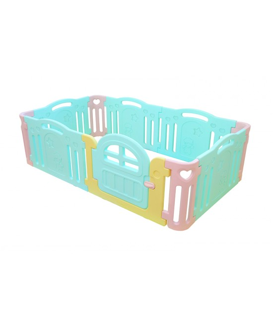 IFAM marshmallow baby room IF-001 MINT