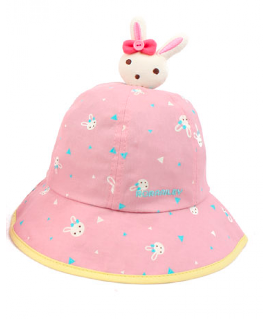 Roraailey Doll Hat MA0612 CORAL